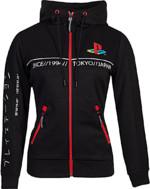Mikina dámská PlayStation - Cut & Sew