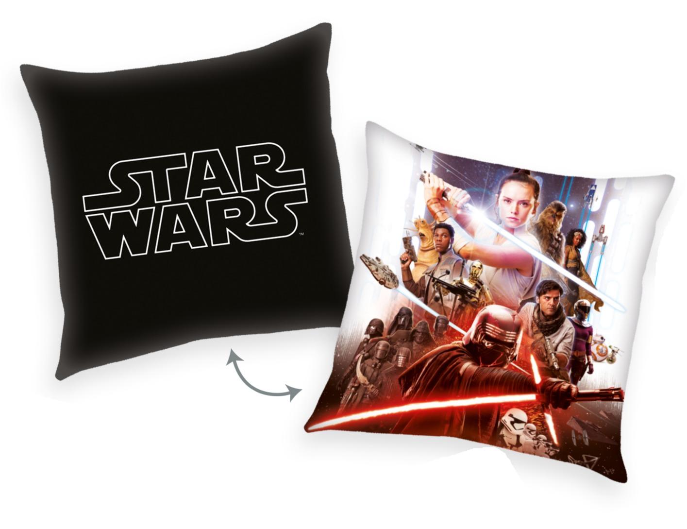 Polštář Star Wars - Rise of the Skywalker (PC)