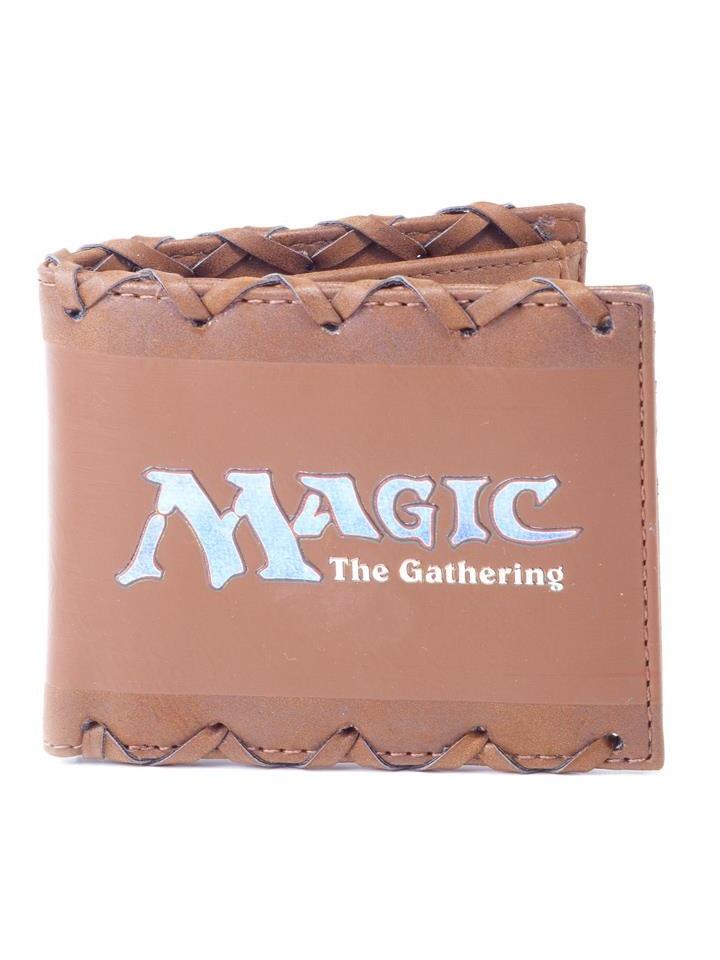 Peněženka Magic the Gathering - Logo (PC)