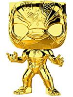 Figurka Marvel - Black Panther Chrome (Funko POP! Marve 383)