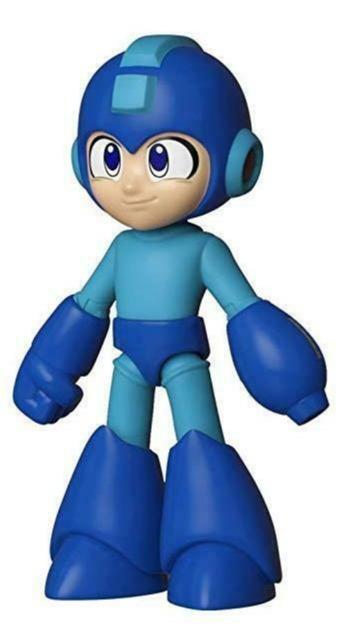 Figurka Megaman - Megaman (Funko) (PC)