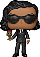 Figurka Men in Black: International - Agent M & Pawny (Funko POP!)
