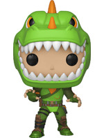 Figurka Fortnite - Rex Special Edition (Funko POP!)