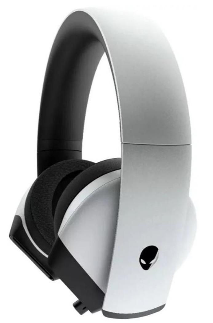 Herní sluchátka Dell Alienware 510H 7.1 (PC)