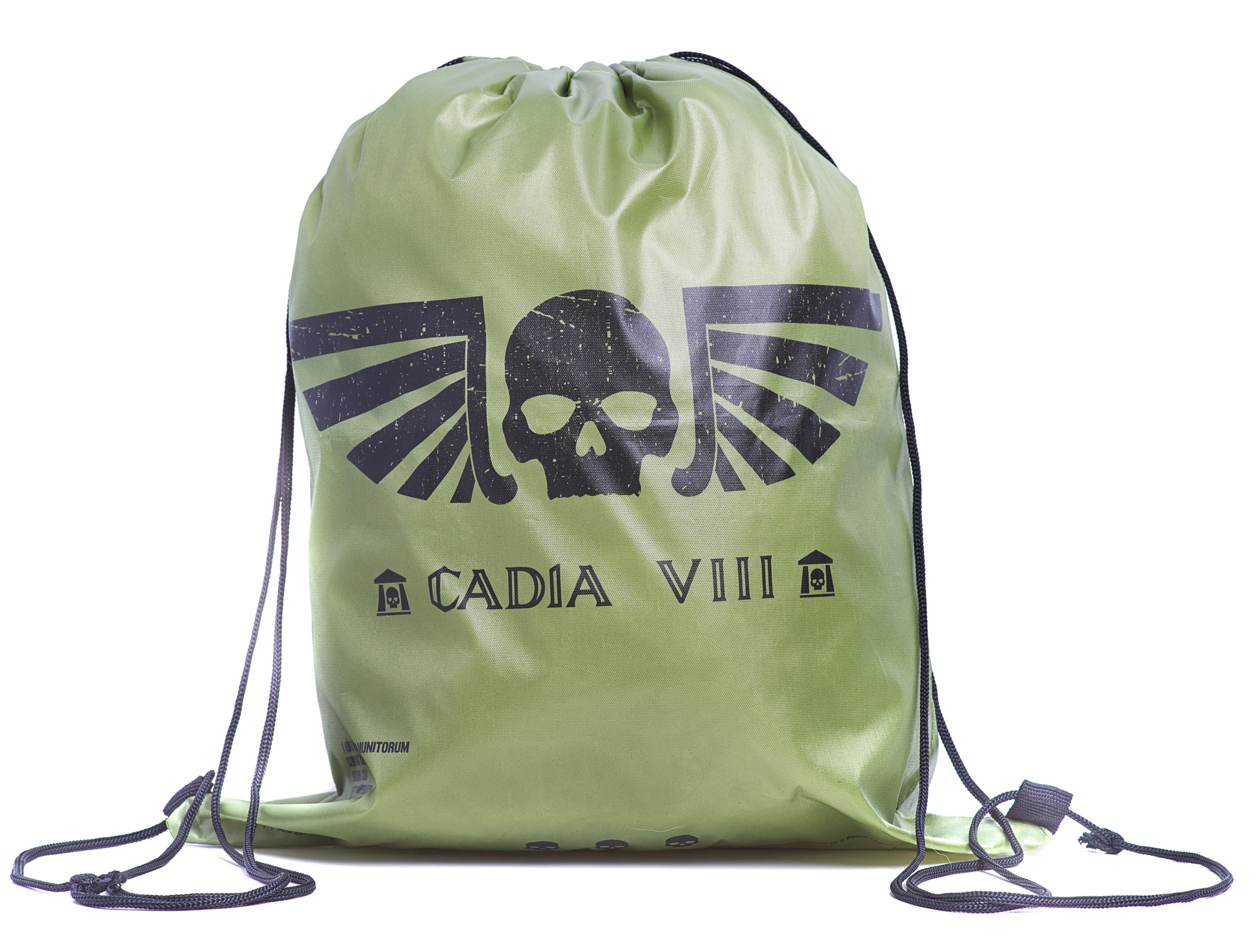 Vak na záda Warhammer 40.000 - Gym Bag (PC)