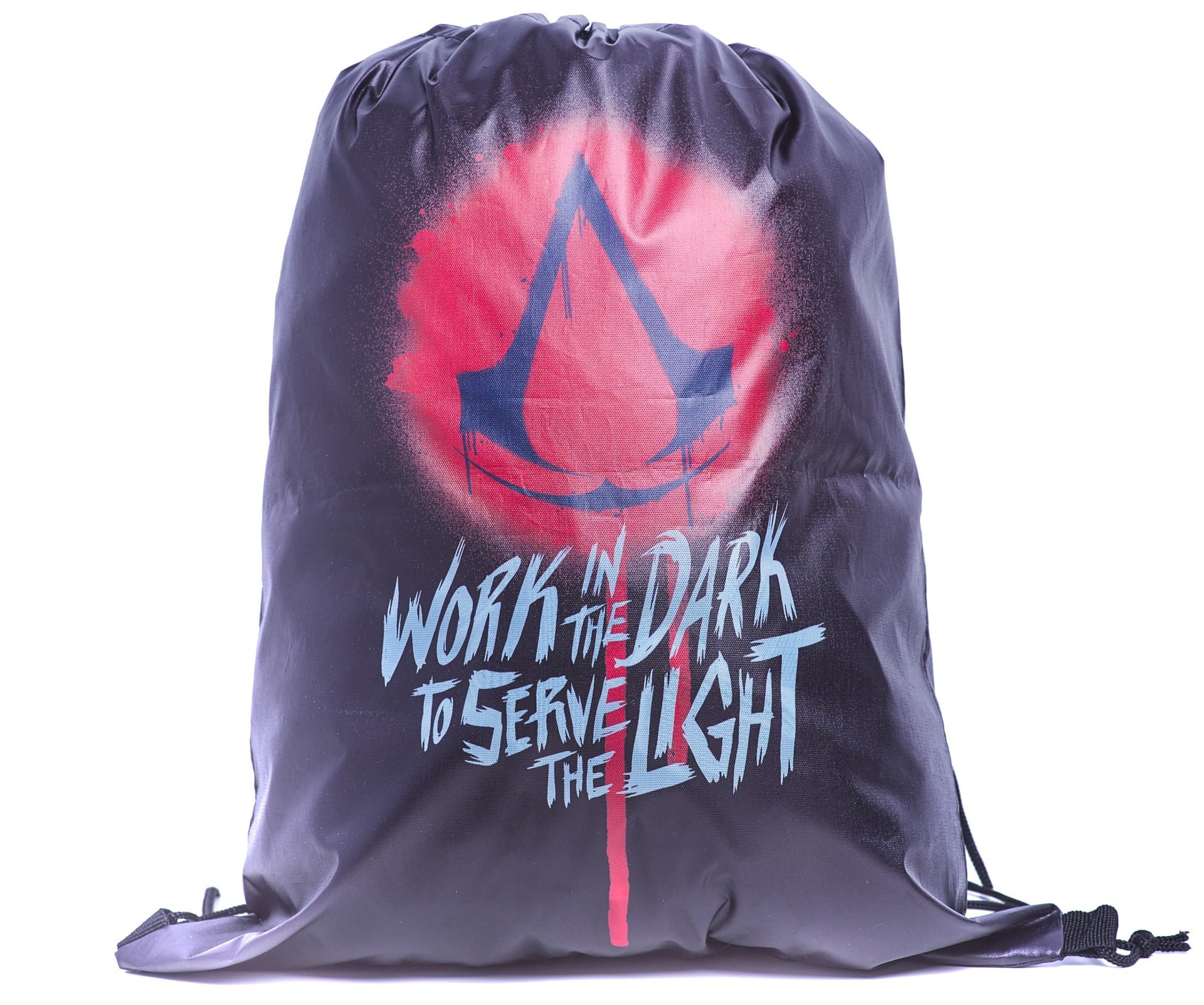 Vak na záda Assassins Creed - Legacy Gym Bag (PC)