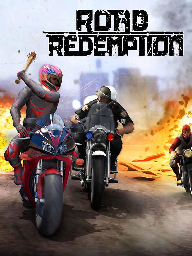 Road Redemption (PC) Steam (PC)