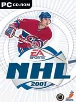 NHL 2001 (PC)