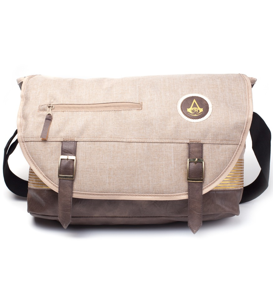 Brašna Assassins Creed: Origins - Messenger Bag (PC)