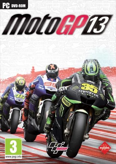 MotoGP 13 (PC) Steam (PC)