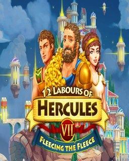 12 Labours of Hercules VII Fleecing the Fleece (PC DIGITAL) (PC)