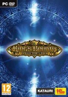 Kings Bounty Collectors Pack (PC DIGITAL)