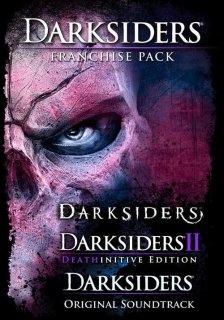 Darksiders Franchise Pack (PC DIGITAL)