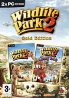 Kolekce Wildlife Park 2 a Crazy ZOO (PC)