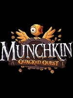 Munchkin: Quacked Quest (PC) Steam (PC)