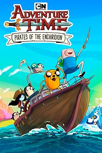 Adventure Time: Pirates of the Enchiridion (PC) Steam (PC)