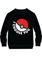 Mikina dětská Pokémon - I Choose You