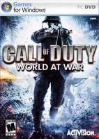 Call of Duty 5: World at War (PC)