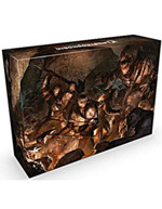 Desková hra Dark Souls