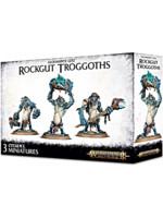 W-AOS: Gloomspite Gitz Rockgut Troggoths (3 figurky)