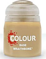 Citadel Base Paint (Wraithbone) - základní barva