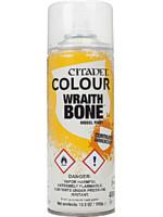 Spray Citadel Wraithbone - základní barva, bílá (sprej)