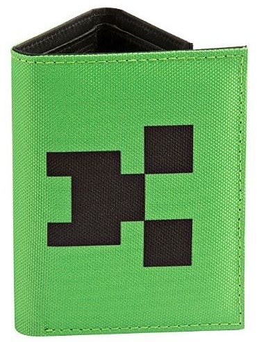 Peněženka Minecraft - Pocket Creeper (PC)