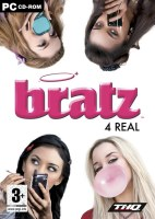 Bratz: 4 Real (PC)
