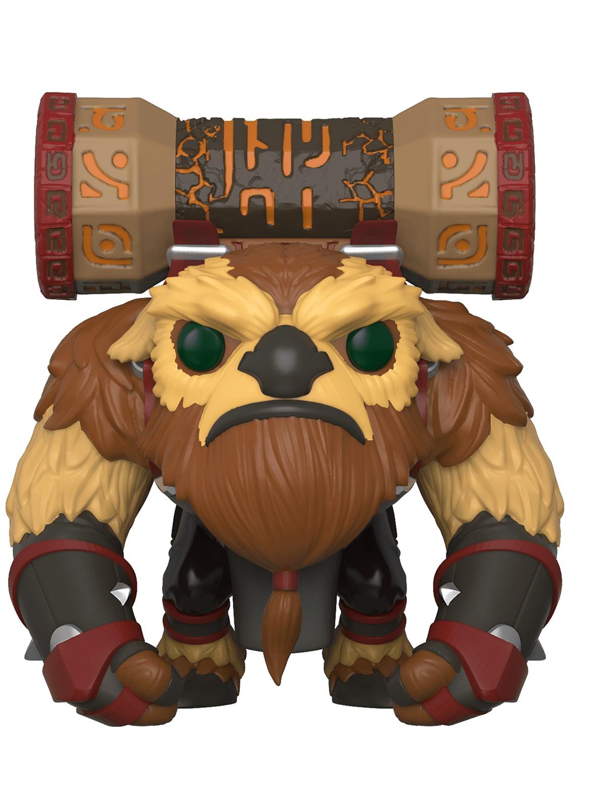 Figurka DOTA 2 -  Earthshaker with Totem (Funko POP! Games 358) (PC)