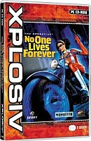 No One Lives Forever (PC)