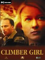 Climber Girl