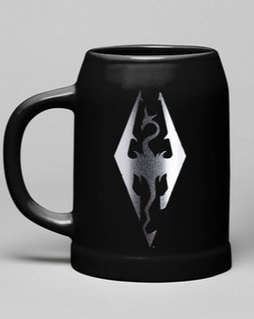 Korbel Skyrim - Dragon Symbol (PC)