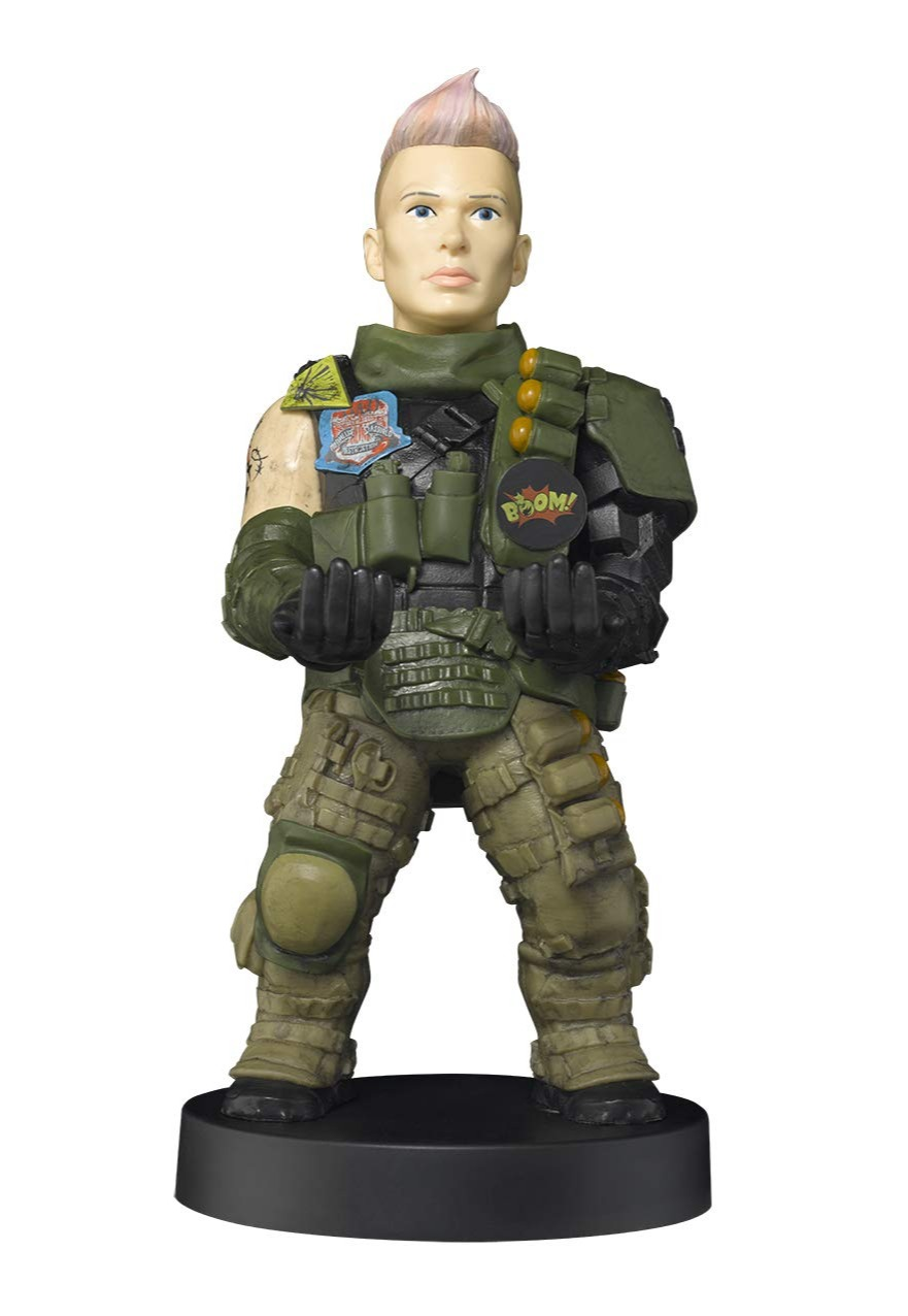 Figurka Cable Guy - Call of Duty Battery (PC)
