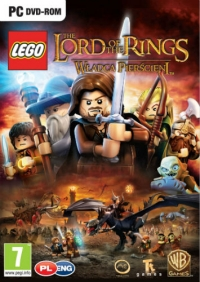 LEGO The Lord of the Rings (PC) Steam (PC)