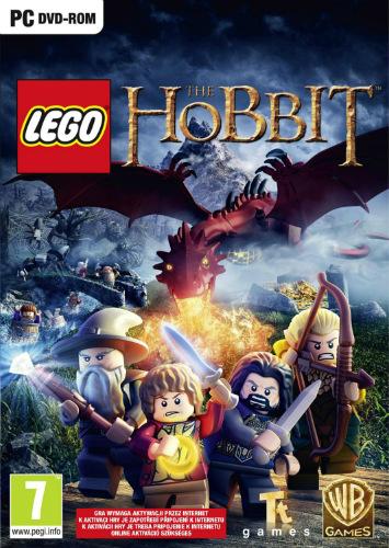 Lego Hobbit (PC) Steam (PC)