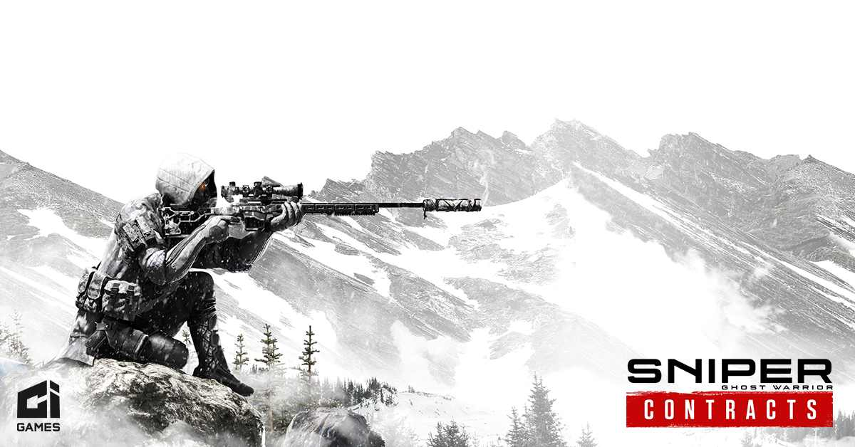 Sniper Ghost Warrior Contracts (PC) Steam (PC)