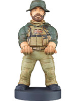 Figurka Cable Guy - Call of Duty Cpt. Price