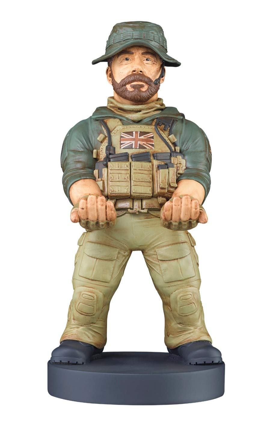 Figurka Cable Guy - Call of Duty Cpt. Price (PC)
