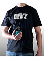 Tričko DayZ - Logo