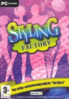 The Sims 2: Styling Factory