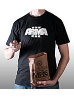 Koupit Tričko Arma III