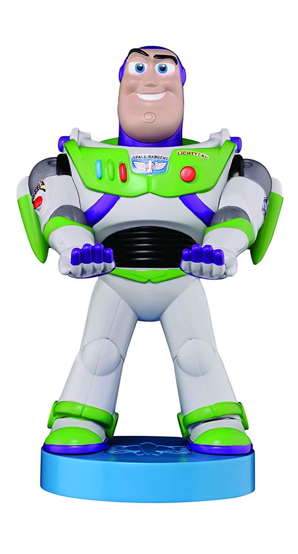 Figurka Cable Guy - Příběh Hraček Buzz Lightyear (PC)