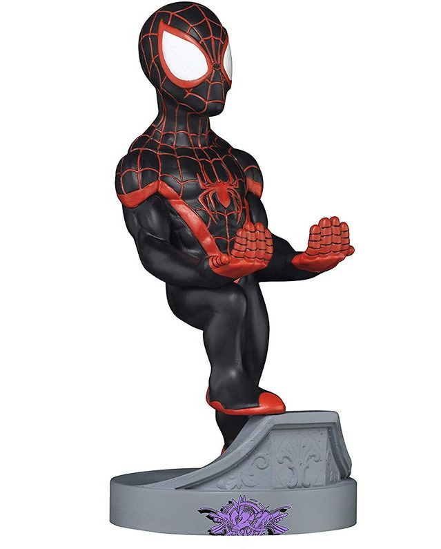 Figurka Cable Guy - Spiderman Miles Morales (PC)