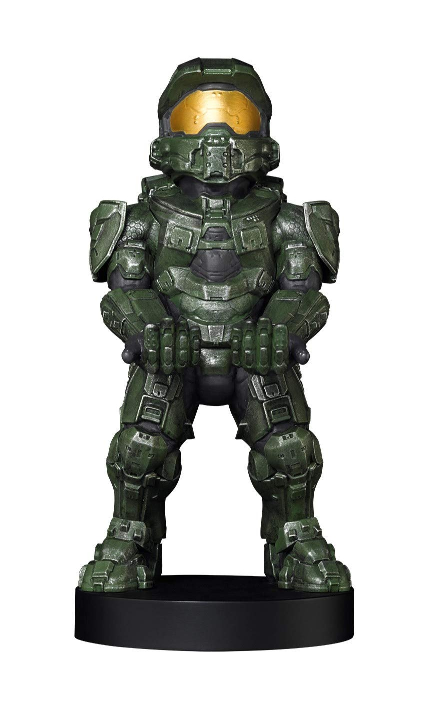 Figurka Cable Guy - Halo Master Chief (PC)