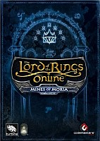 Lord of the Rings Online: Mines of Moria (PC)