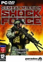 Combat Mission: Shock Force (PC)