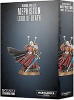 W40k: Blood Angels Mephiston, Lord of Death (1 figurka)