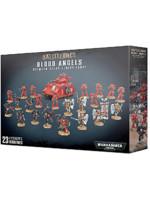 W40k: Blood Angels Crimson Spear Strike Force (23 figurek)