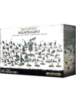 W-AOS: Nighthaunt: Court Of The Craven King (46 figurek)