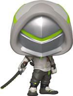Figurka Overwatch 2 - Genji (Funko POP! Games 551)